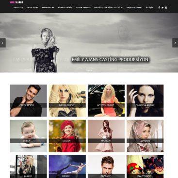 Marlaweb Kurumsal Websitesi